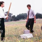Episode 8: Office Space