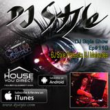 DJ Style Show Ep 110