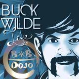 Buck Wilde Live @Breakbeat Dojo