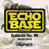 ECHO BASE No. 90