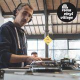 Sonorizzazioni - David Nerattini @ Roma Vinyl Village #12 - 27 ottobre 2018