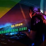 #TFEC2014 - ALEJANDRO POZO (Ecuador)