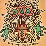 Club DV8 Tribute Mix Volume 2 - TECHNO