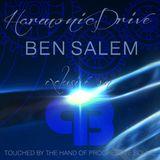 Ben Salem @ Harmonic Drive 2015