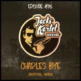 JKR035 Podkast with Charles Bye (NEW!)