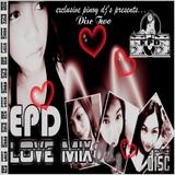 Various Artists Feat. Mika Tan - FM Love Mix (Dj-Khoolot Remix)