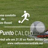 Radio Senise Centrale : Punto Calcio tutto sui campionati di LegaPro  /C; Serie D  /H; Eccellenza
