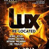 dj Q-Bix @ Club Riva - Club Lux reunion 30-04-2014