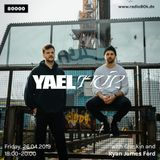 YAEL Trip Nr. 01 w/ Ryan James Ford