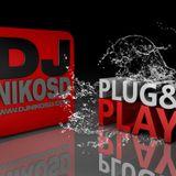 DJ NIKOS D - Plug & Play (Club Style)