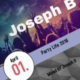 Party Life vol.49 2018 By Joseph B