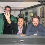 Rush Hour w/ John Gomez, Soichi Terada & Volcov - 13th November 2015