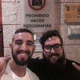 Pepe Arcade & Rub-n at Martes Duberos 06.09.16