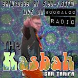 "The Kasbah with Oscar Tarifa 01.04.2017 - Inside the Mind of Jack ""Stagger"" Lee"