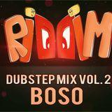 Boso - Riddim mix vol 2