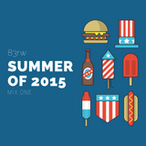 Summer Mix One 2015