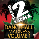 Dancehall Madness Vol.1