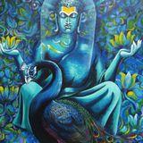 Blue Aura - Psybient mix