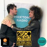 The Disco Freaks Radio Show 200219