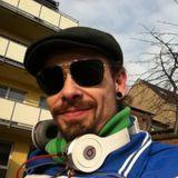 Angelo de la Bass live @Untergrund soundcheck