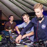 Mini Mixtape Team Industrial