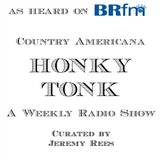 Honky Tonk #83 | Country, Americana & beyond...