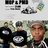 RHHK: M.O.P. & PMD