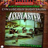 Assblaster Interview