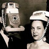 Émission du 6 septembre: Au téléphone