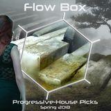 Progressive House Picks Spring 2018 by Flow Box