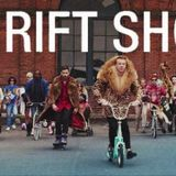 Macklemore & Ryan Lewis - Thrift Shop (Dj Dare mix)