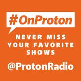 Brian Cid - Featured Artist (Proton Radio) - 26-May-2016