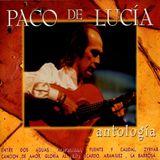 Homenaje a Paco de Lucía by @onthespot