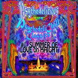 Psychedelicious PsychedeliChill 1 - Summer of Love on Haight