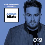 EB019 - edible bEats - with Eats Everything