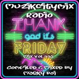 Marky Boi - Muzikcitymix Radio Mix Vol.335