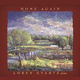 The Album Show feat Loren Evarts and Home Again
