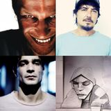The Four Elements - Part I - Aphex Twin, Amon Tobin, Jon Hopkins, Burial