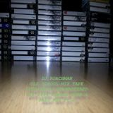 DJ ROACHMAN OCT 1994 OLD SCHOOL MIX TAPE JUNGLE DRUM & BASS MIX Pt.2