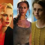 Gringo, Tomb Raider and Certain Women - Talking Movies with Spling