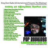 DJ Dominic's Fellas Of Freestyle Volume One
