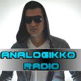 Lucas Aguilera @ Analogikko Radio 11