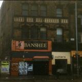 Jay Wearden Banshee April 1991 Side 1