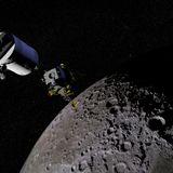 Israel se lanza a la conquista de la Luna