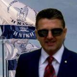 Ο Σάκης Τζίμα στο Ράδιο ΔΕΘ 104.9, Θεσσαλονίκης, 5-9-2016