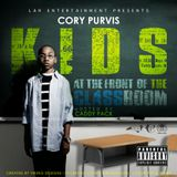 Kids At The Front Of The Class Hosted By Caddy Pack