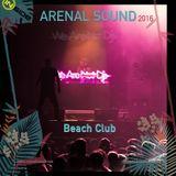 Arenal Sound 2016 [Live] Beach Club