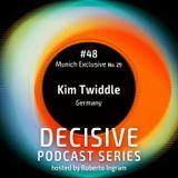 Kim Twiddle