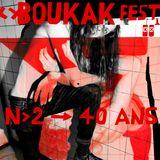 "projetH - [8PH18] ""BoukakFest#2 Liveset"" 02/12/2017@SAS CH2800 Delémont"