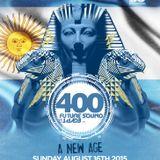 Aly & Fila - Live @ FSOE 400 Argentina (Mandarine Tent, Buenos Aires) - 16.08.2015